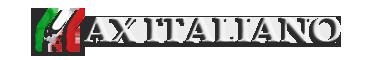 Max Italiano Logo